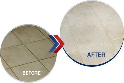 NJ Tile and Grout Cleaning